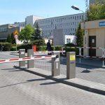 systemy parkingowe parkingi wielopoziomie