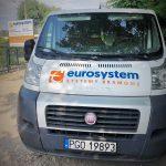 Eurosystem - Bramy szybkobieżne